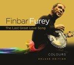 CD Finbar Furey: The Last Great Lovesong