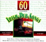 60 Irish Pub Songs - Various Artists
