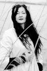 """Konzertticket-Verlosung für """"Anne Wylie"""" - Musikfrühling von Gaeltacht Irlandreisen, irland journal und Folker Unna, Haus Opherdicke, Do., 04.02.2016"""