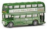 Spielzeugauto:                   Irish Bus
