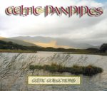 Celtic Panpipes