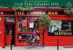 Pub Fronts Calendar - ACHTUNG: 2016