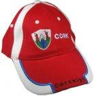 Baseball Cap: Cork