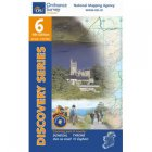 Donegal (CENT), Tyrone, Nummer 6