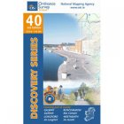 Galway, Longford, Roscommon, Westmeath, Nummer 40