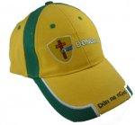 Baseball Cap:  Donegal