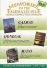 Memories of the Emerald Isle - Galway, Donegal & Mayo