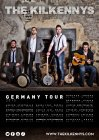 The Kilkennys German Tour 2015