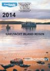 Kabinenkreuzer - Hausboote in Irland 2015