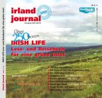 Irish Life Broschüre