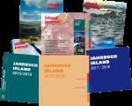 irland journal Test Abo 2019 mit zweimal Jahrbuch-Bonus und mehr aus 2017 + 2018 gratis dazu.