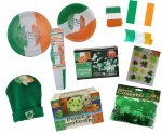 Irish Party Pack Solo