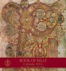 Book of Kells Calendar - ACHTUNG alt - für 2016