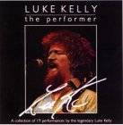 Luke Kelly the performer