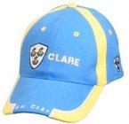Baseball Cap: Clare