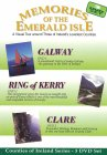 Memories of the Emerald Isle - Galway, Ring of Kerry & Clare