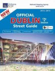 Dublin City Centre Street Atlas