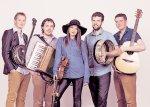 """Konzertticket-Verlosung für """"Goitse 2017"""" - Musikherbst 2016 von Gaeltacht Irland Reisen, irland journal & Folker 76-Leinfelden Echterdingen, Filderhalle"""