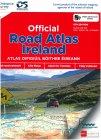 """The Complete Road Atlas of Ireland - der """"offizielle"""" - endlich ist die brandneue Edition 2018-19 bei uns angekommen!"""