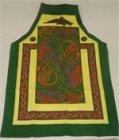 Schürze Book of Kells