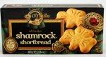 """Shamrock Shortbread - Zwei Päckchen zum Preis von einem - weil """"abgelaufen"""""""