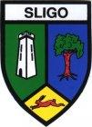 Sticker Sligo