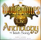 The Wolfe Tones - The Anthology of Irish Song