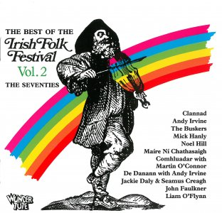 IFF The Best of Vol. 2 - various Artists - 1974-78
