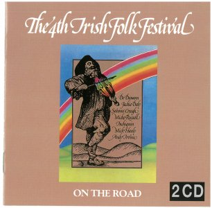 IFF the 4th Irish Folk Festival (various Artists) – 1977