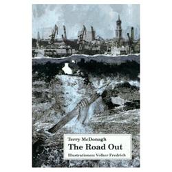 Terry McDonagh: The Road out - zum 33. Gaeltacht-Geburtstag