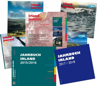 irland journal Abo Deutschland 2017