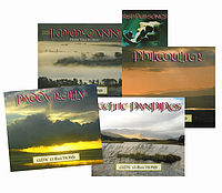 Celtic Collections-5 CDs im Set