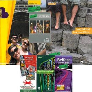 Belfast/Nordirland-Paket