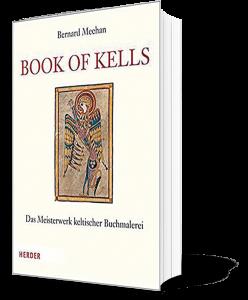 Book of Kells - 2 Kilo Text-/Bildband - nochmals reduziert