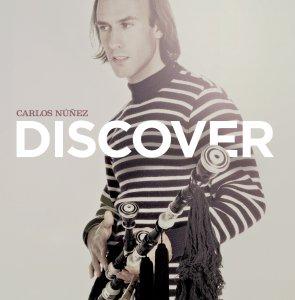 Carlos Nunez - Discover