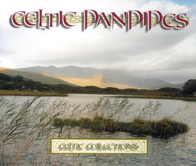 Celtic Panpipes
