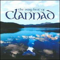 The very best of Clannad-CD