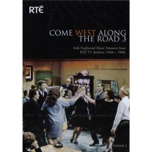 RTÉ - Come West Along the Road DVD Vol. 3