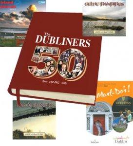 Dubliners-Fan-und Musikpaket