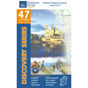Galway, Offaly, Roscommon, Westmeath, Nummer 47