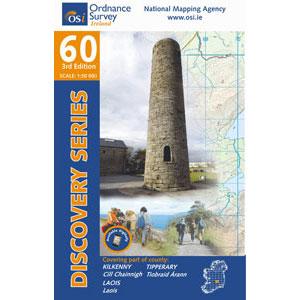 Kilkenny Laois Tipperary, Nummer 60