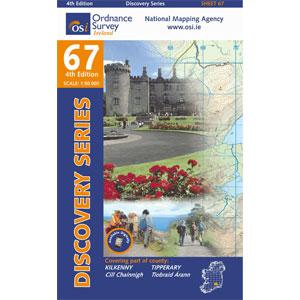 Kilkenny, Tipperary, Nummer 67