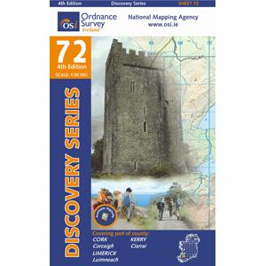 Kerry, Cork, Limerick 72
