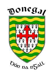 Donegal (30 Seiten)