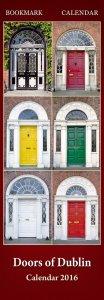 Doors Bookmark Calendar, ACHTUNG alt: für  2016