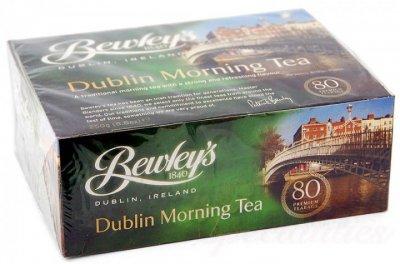 Bewley's Dublin Morning Tea - 80 Teebeutel