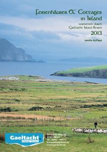 Ferienhäuser & Cottages in der Republik Irland 2013