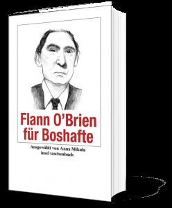 """""""Flann O'Brien für Boshafte"""" Oder für Arme (Preis)"""