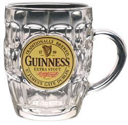 Guinness Bierkrug (Tankard)