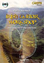 Irish Guitar Workshop
